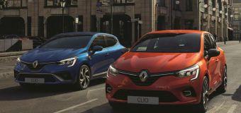 Οι κινητήρες του νέου Renault Clio