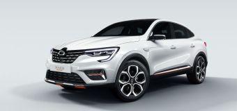Το νέο XM3 INSPIRE της Renault