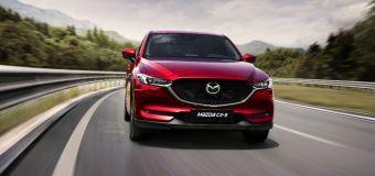 Επιστροφή της Mazda στην Ελλάδα