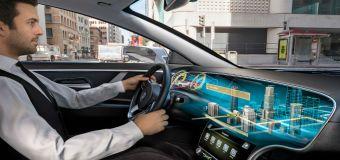 Η πρόταση της Continental για το εσωτερικό του αυτοκινήτου