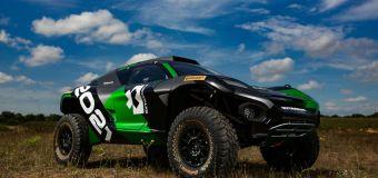 Παγκόσμια πρεμιέρα του ηλεκτρικού SUV Extreme E, με νέου τύπου ελαστικά Continental