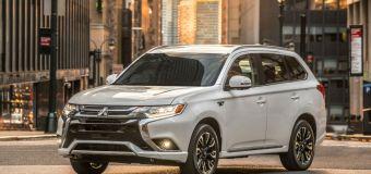 Το Mitsubishi Outlander PHEV στην ελληνική αγορά