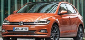 Το Volkswagen Polo από 12.950€