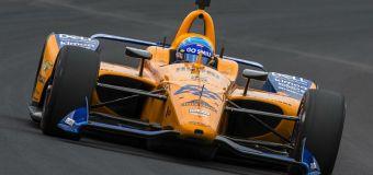 Επιστρέφει η McLaren στα Indycar