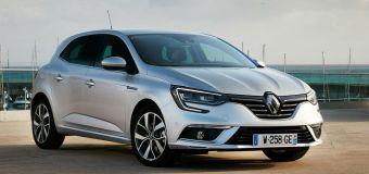 Renault Megane από 17.205€