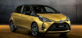 Συνεχόμενη αύξηση πωλήσεων στην αγορά αυτοκινήτου