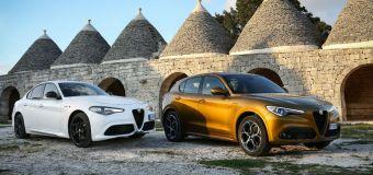 Ανανέωση για τις Alfa Romeo Giulia και Stelvio