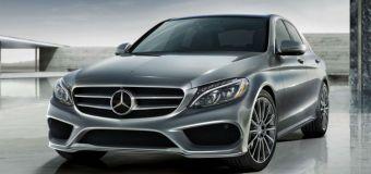 Ανακαλούνται 180 Mercedes-Benz