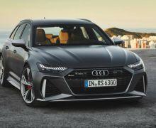 Τα πιο ισχυρά Audi στην ελληνική αγορά