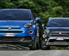 Fiat 500X από 17.190€
