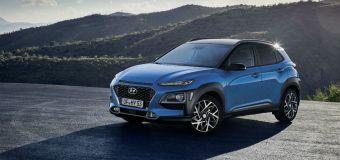Το υβριδικό Hyundai Kona από 23.990€