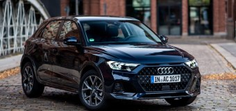 Audi A1 Citycarver από 25.410€