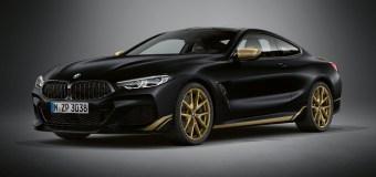 Η Golden Thunder Edition της BMW 8 Series