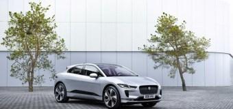 Η Jaguar I-PACE με περισσότερη τεχνολογία