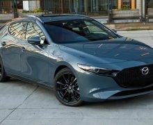 To νέο Mazda 3 Turbo