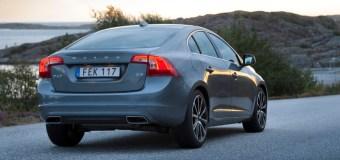 Ανακαλούνται 160 Volvo στη χώρα μας