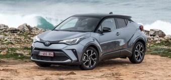 Toyota με όφελος έως 2.000€