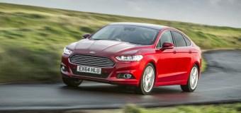 Η Ford σταματάει τους κινητήρες βενζίνης στο Mondeo