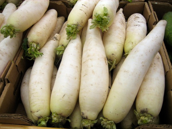 Radish Facts Health Benefits Nutritional Value and