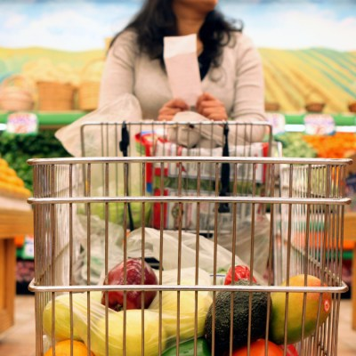 Save money on groceries!
