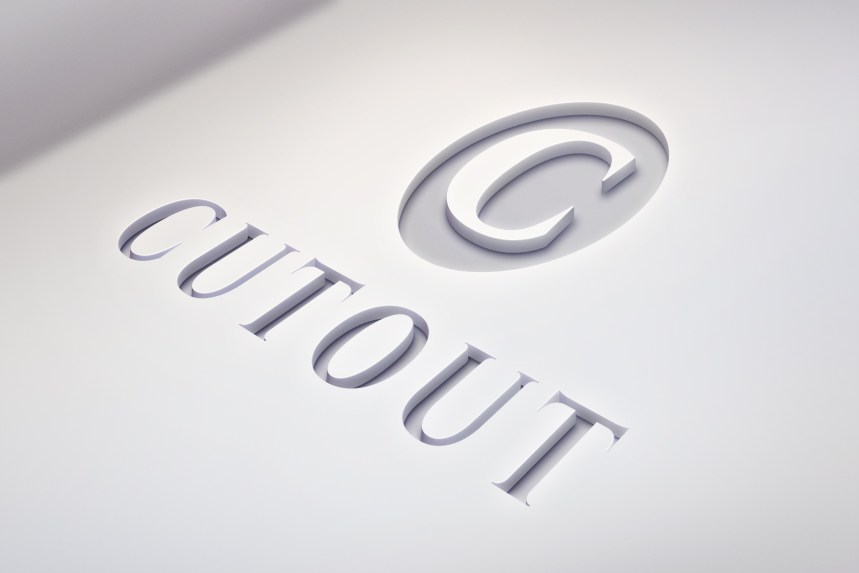cut-out-logo-mockup