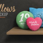 pillows-mockup
