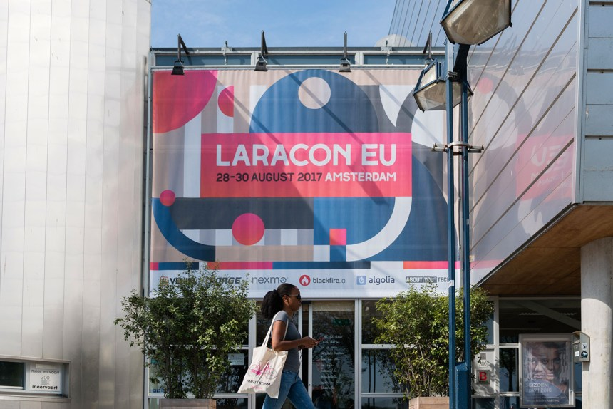 Laracon EU 2017-01
