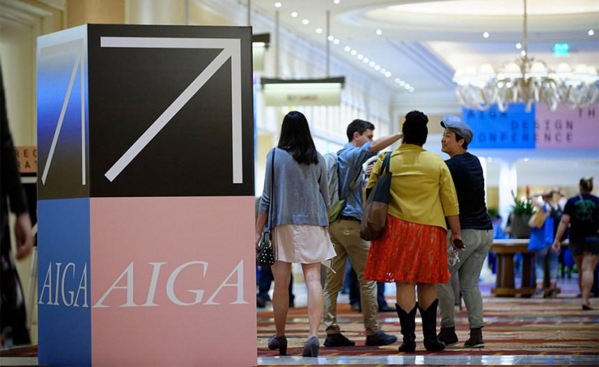 aiga-design-conference