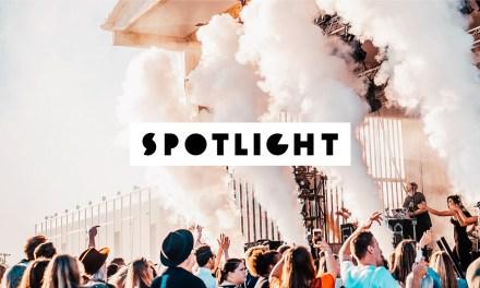 Spotlight Festival Identity