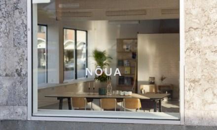 Nōua Identity System