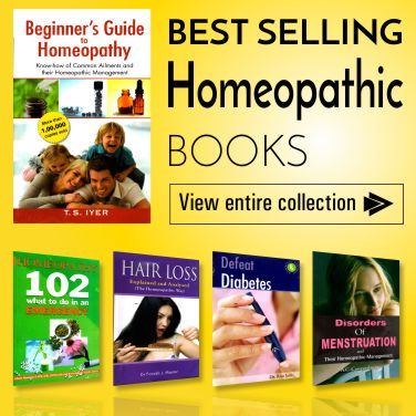 Homeopathy Books Online