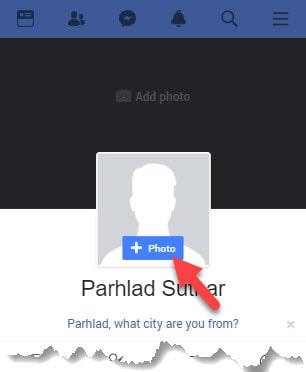 set-facebook-profile-pic