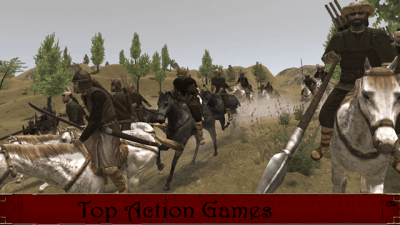 Top 5 Best Android Action Games