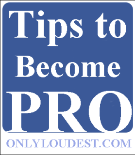 Excellent Tips that can help you become a Pro Blogger
