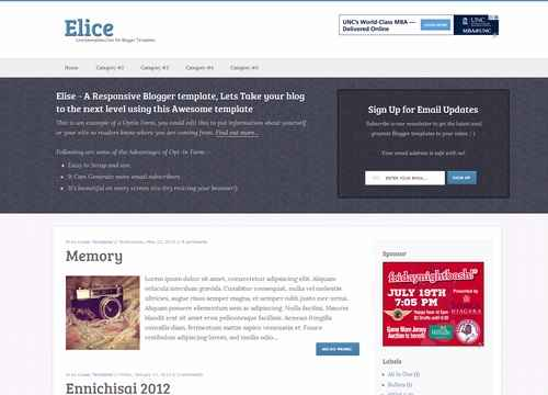 elice-blogger-template