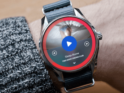 How to block app notifications in Android Wear