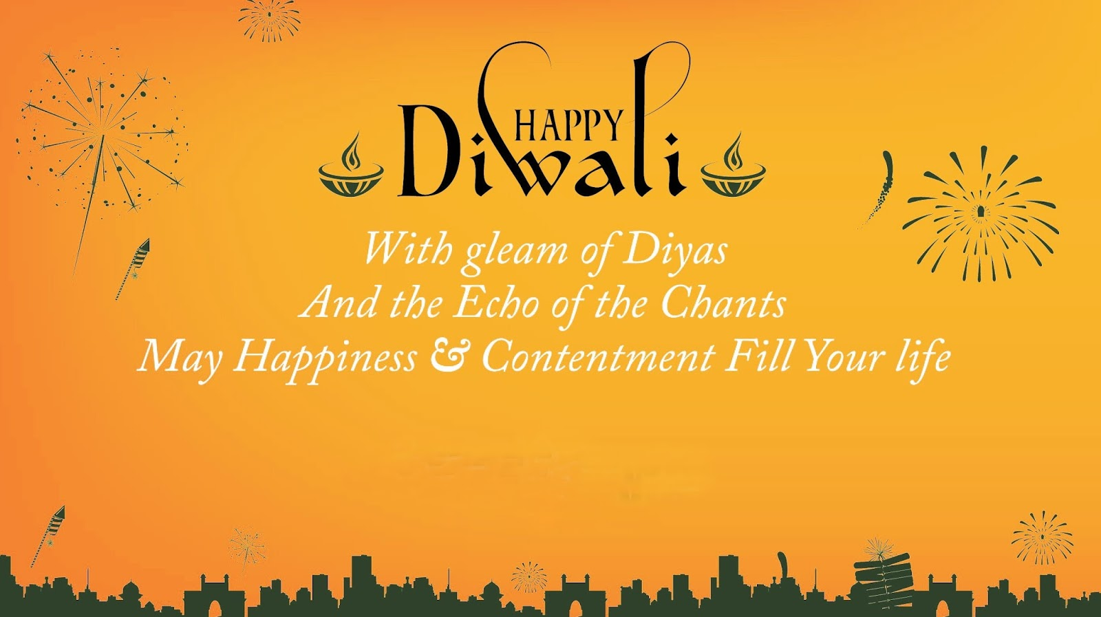 DIWALI Quotes | Only Messages