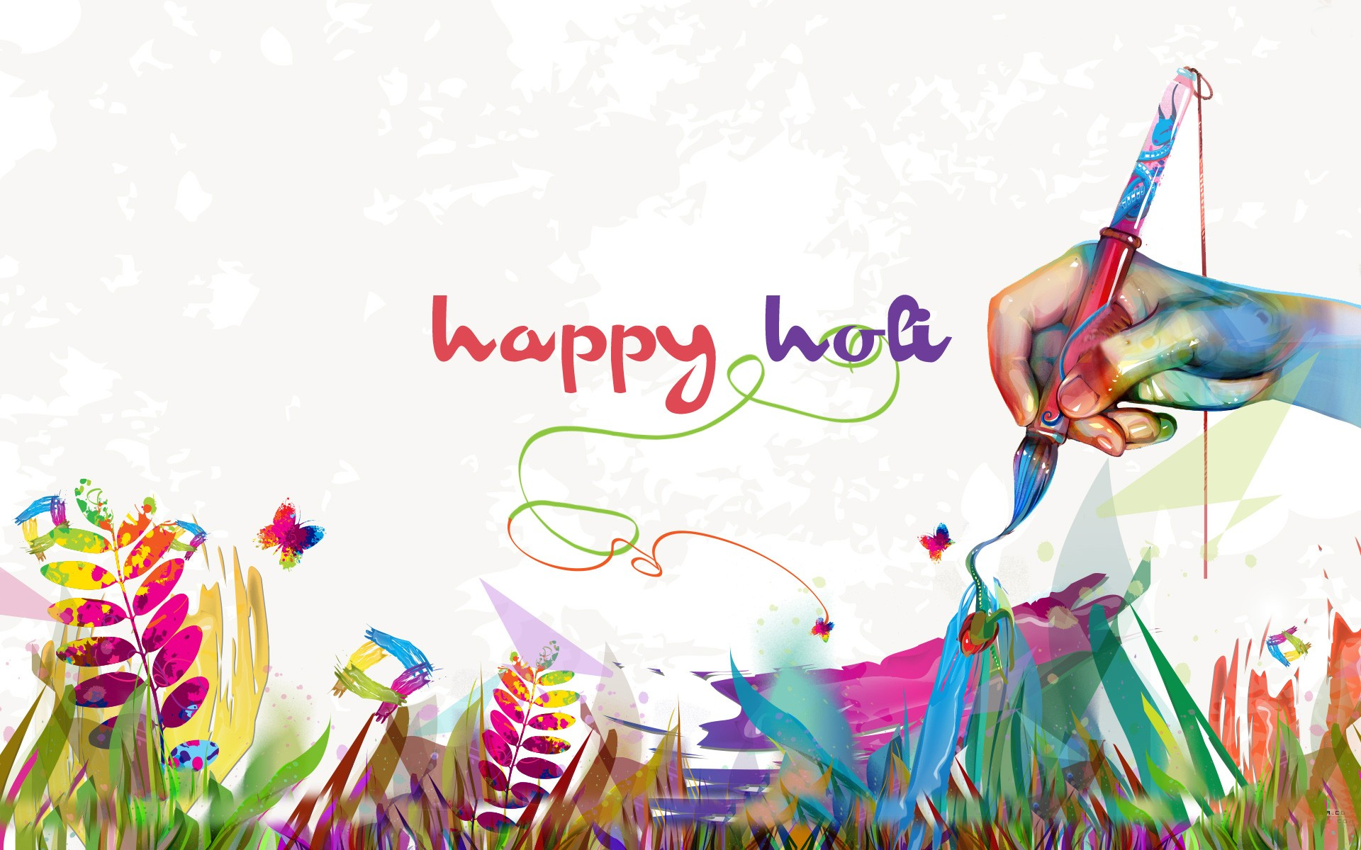 holi quotes archives | only messages