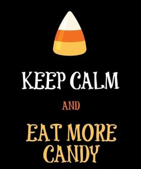 Halloween Picture Quotes
