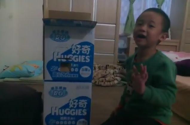 嘟哥自已做的玩具繳費機介紹
