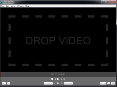 [免費軟體]LosslessCut,快速剪下影片某一段,不用重新編碼。