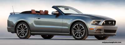 2013-mustang gt convertible