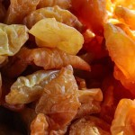 Benefits of dried Apricots in Hindi