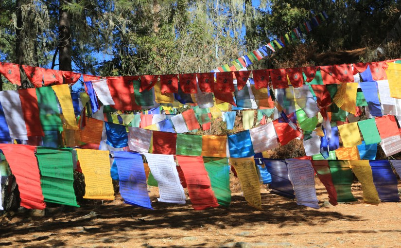 Bhutan – Pampered in Paro