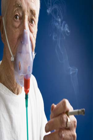 types of lung diseases