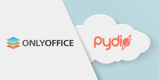 ONLYOFFICE-Pydio integration