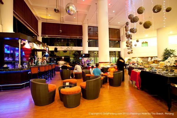 Flamingo Theque, Bar & Lounge