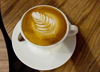 Lighthouse Coffee Bar Penang