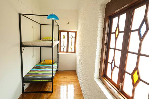 Penang Clockwise Hostel