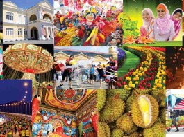 Penang events 2016